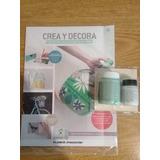 Revista Crea Y Decora Nº 3