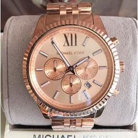 Relógio Michael Kors Mk8319 Frete Grátis Em 12x Sem Juros. R  1.100 850c26048e