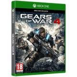 Gears Of War 4 Xbox One Nuevo Caja + Envio Gratis + Regalos