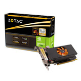 Zotac Geforce Gt 730 4gb Ddr5 64 Bits Pci Express 2.0 Hdmi D