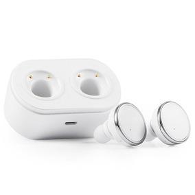 Audífonos Bluetooth Tipo Pastilla