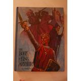 Libro The Book Of King Arthur By Howard Pyle Fantasia Epica
