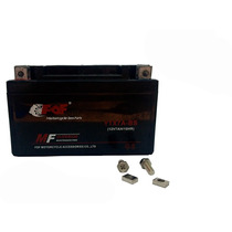 Bateria De Gel Ytx7 Para Motoneta Ds150, Ws150, Gts175