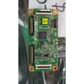 Lj41-10133a Lj92-01849a T-con Samsung Mod. Pl43e490b4f