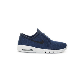Exclusivesshoes, Stefan Janoski Max Blue Talle 44.5
