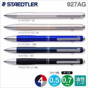 Staedtler Caneta Multifuncional Avant-garde 927ag - 7 Cores
