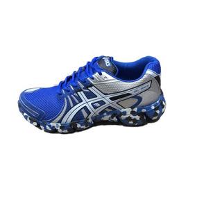 4f73014248c Subasto Zapatos Asics Mod Gel - Tênis para Feminino Azul no Mercado ...
