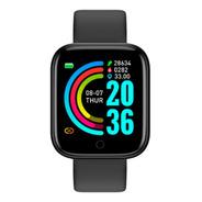 Smartwatch Reloj Inteligente Smart Band Bluetooth Bracelet !