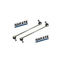 Par De Bieleta Dianteira Honda Fit 03/08 Original Nakata