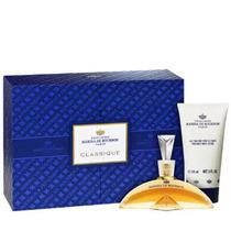 Marina De Bourbon Kit Perfume Classique 100ml + Body Lotion