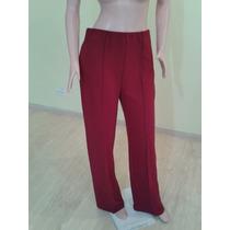 Pantalón De Vestir Dama / Señora Importado