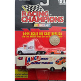 Carros A Escala Nascar Especiales 1/64 Y 1:144 Dragstar Hot