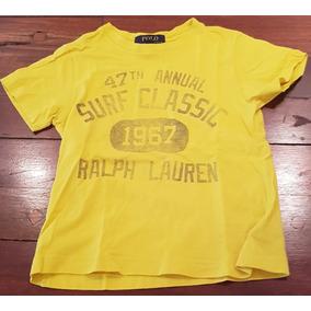 Kit 4 Camisetas Infantis Ck E Ralph Lauren