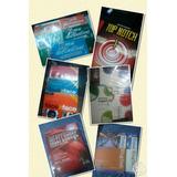 Libros De Inglés Para Universidad E Institutos De Idiomas