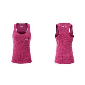 891b2aee22 Camiseta Regata Esportiva Feminina Pulse (grupo Everlast)