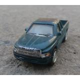 Bonito Camioneta Llavero Dodge Ram 1500 V6 De Friccion!