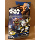 Star Wars The Clone Wars Even Piell Cw58