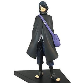 Naruto Action Figure Sasuke Uchiha Novo Pronta Entrega