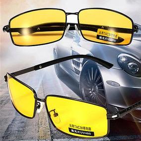 Nuevo Len Amarillo Polarizado Uv 400 Gafas Visión Nocturna