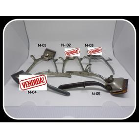 Maquina De Cortar Cabelo Manual E.s.f Juwel
