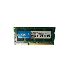 Memoria Ram 8gm Crucial Mini-laptop Ddr3-1600