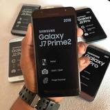 Samsung J7 Prime2 32 Gb Nuevos Variedad De Colores