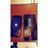 Celular Telefono Dos Set Samsung Galaxy A8 Plus Iphone 6