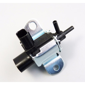 Válvula Solenoide Módulo Controle Ar Ford Fusion Duratec 2.3