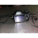 Cámara Sony H-200