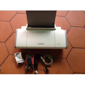 Impresora Lexmark Z2300 Negociable