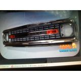 Parrilla De Chevrolet Pick Up 69 / 71