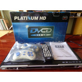 Rep. Platinum Dvcd 192khz/24 Bits Games Karaoke Mp3 Hdmi Sd