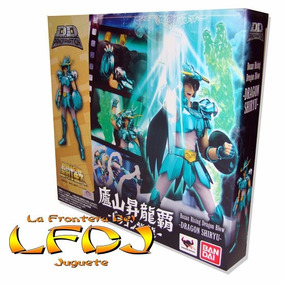Saint Seiya D.d. Panoramation Dragon Shiryu -lfdj-