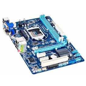 Mother Intel 1155 Gigabyte Ga-b75m-d3v Dvi En Quilmes!
