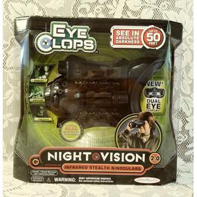 Eye Clops Visão Noturna Infravermelho Jakks Pacific Caça