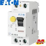 Diyuntor Diferencial 2 X 40a Moeller Eaton Electro Medina