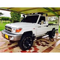 Toyota Land Cruiser Lx
