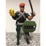Rambo Jocsa Gripper Variante Completo