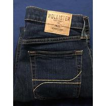 Pantalon Hollister Super Skinny Talla 30 X 30 Original 100%