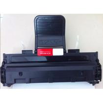 Kit 3 Peças - Toner Compatível Samsung Ml2010 Scx4521 Ml1610
