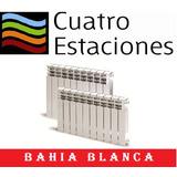 Radiador Calefaccion Aluminio Cenit 500 Bahia Blanca