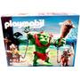 Playmobil 6004 Trol Gigante Con Luchadores - Minijuegosnet