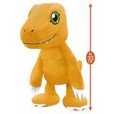 Digimon Agumon Peluche