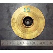 Impulsor En Bronce Para Bomba Barnes Inyectora De 1/2 Hp