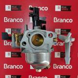 Carburador Original Branco Motor 5.5 6.5 7.0 - Honda Toyama