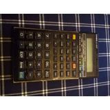 Calculadora Casio Fx-4100p