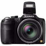 Panasonic® Lumix Dmc-lz30 Zoom 35x