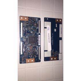 Tarjeta T-con Controladora De Pantalla Sharp 55.50t08.c04