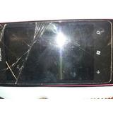 Celular Nokia 505 Con Detalle