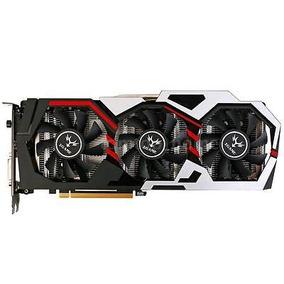 8g Nvidia Geforce Gtx Igame 1080 8 Gb Juegos Gddr5x Vr Listo